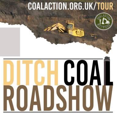 Ditch Coal
